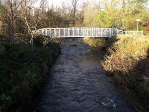 A construction company has been slapped with a £4,000 fine for polluting the Bothlin Burn in Kirkintilloch.