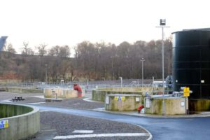 Scottish Water fined £17k for failures