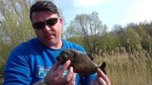 Tests to be carried out after Piranhas found in Yorkshire pond