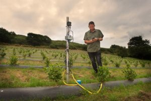 Military technology could be used to improve water quality